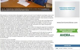 DIARIO EL NORTE  - 12.06.13