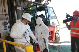 Práctica Profesionalizante- CIVICO Cañuelas- Planta LomaSer